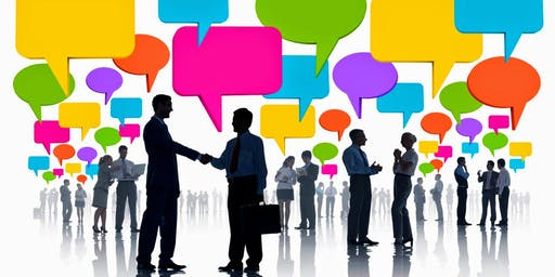 "Take the ""Work"" Out of Networking: A Business Networking Workshop"