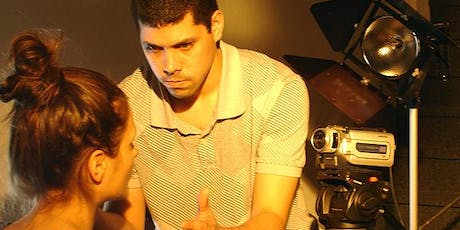 Light and Shadow: Two-Day Directing Workshop July 27-28 tickets