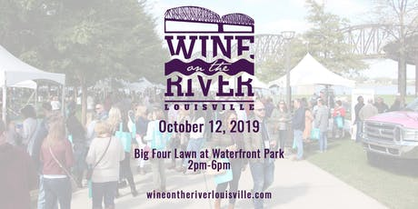 Wine on the River Louisville tickets
