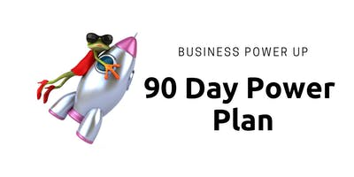 Q4 2019 - 90 Day Power Planning, Visioning & Strategic Planning