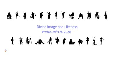 Divine Image and Likeness