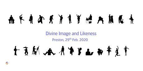 Divine Image and Likeness tickets