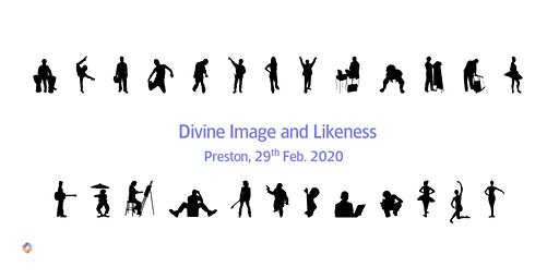 Divine Image and Likeness