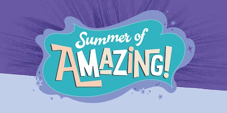 2019 Summer of Amazing tickets