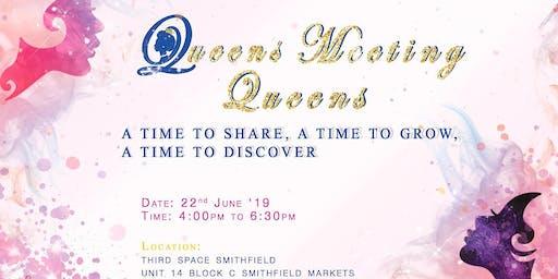 Queens Meeting Queens