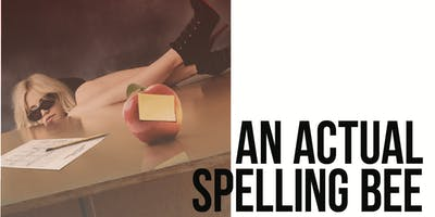 Asbury Park Brewery Presents: An Actual Spelling Bee