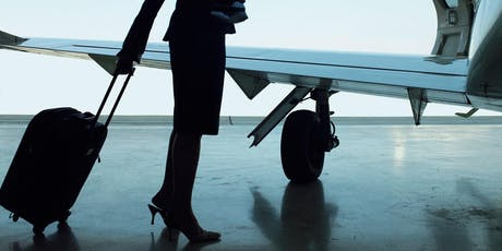 Flight Attendant Workshop- tickets