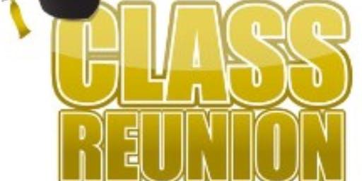 Class of '99 Reunion