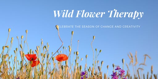 Wild Flower Therapy Beehive