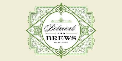 Botanicals and Brews - SF Pride