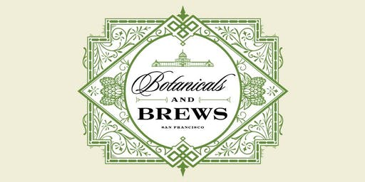 Botanicals and Brews - SF Pride