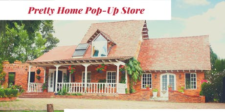 Pretty Home Pop-Up Store tickets
