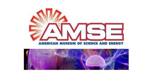Exploring My Body and Me with American Science Museum and Energy