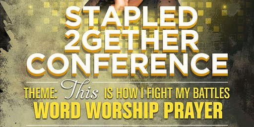 Stapled 2gether Conference 2019