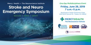 Mercy Health-The Neuroscience Institute 4th Annual...