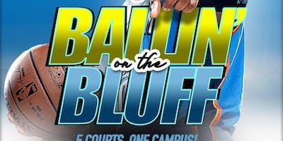 Ballin' On the Bluff