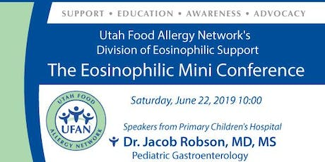UFAN DOES Eosinophilic Mini Conference tickets