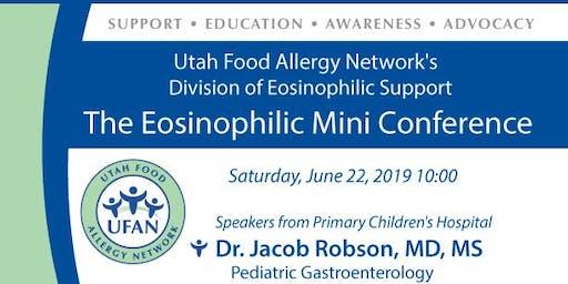 UFAN DOES Eosinophilic Mini Conference