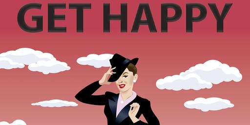 GET HAPPY! - The Judy Garland Story starring Peter Mac
