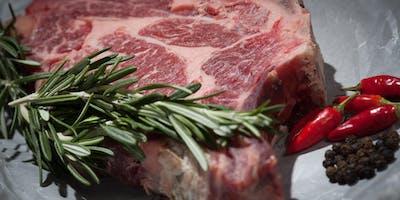 La Cucina: Steak & Searing
