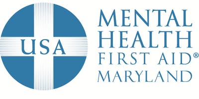 Annual Mental Health First Aid Maryland Instructor's Meeting