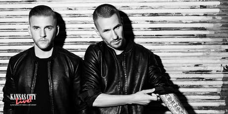 Coors Light Block Party: Galantis ingressos