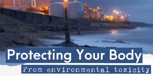 Protecting Your Body From Environmental Toxicity