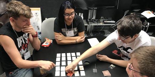 Game Design Studio Summer Camp