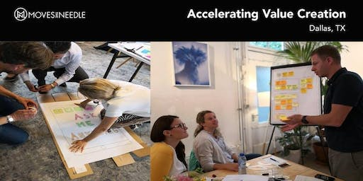 Accelerating Value Creation: Level-up Your Innovation Practice (Jun 26-27)