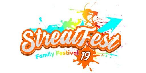StreatFest19