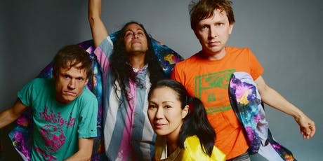 Green River Pre-party featuring Deerhoof tickets