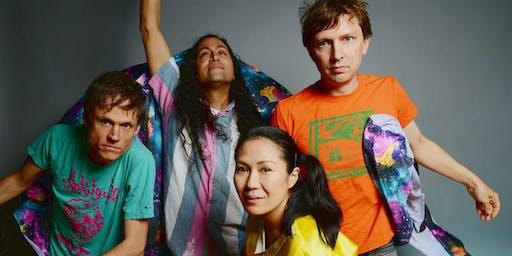 Green River Pre-party featuring Deerhoof