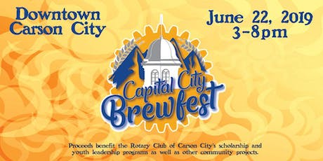 Capital City Brewfest tickets