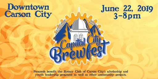 Capital City Brewfest