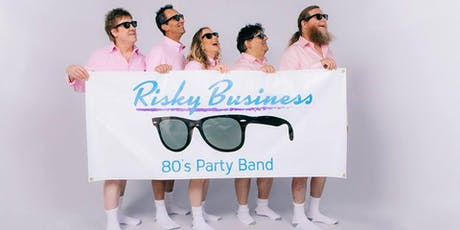 Risky Business tickets