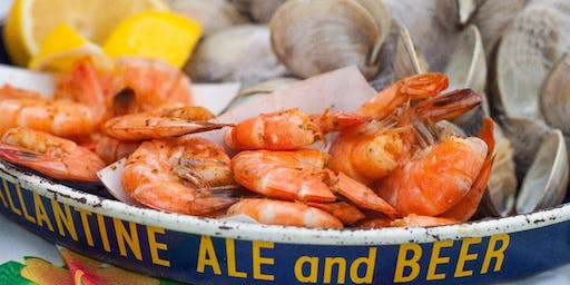 52nd Annual Chincoteague Seafood Festival