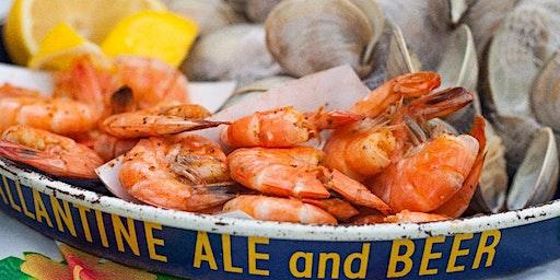 52nd Annual Chincoteague Seafood Festival