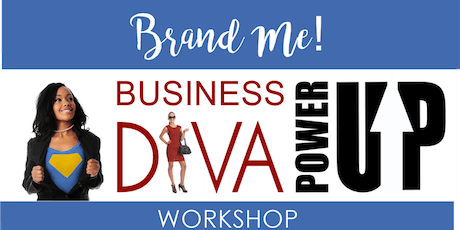 Brand Me!  How to Master the Art of Business Story Telling tickets
