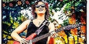 Erin Harpe & the Delta Swingers