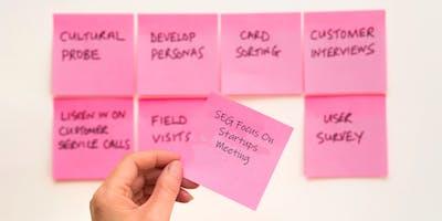 Spokane Entrepreneurs Group - Monthly Focus on Startups