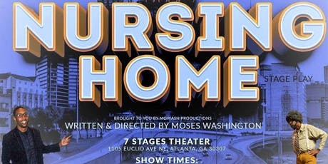 Nursing Home Stage Play  tickets