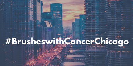 Brushes with Cancer Chicago 2019! tickets