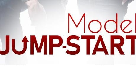 MODELING JUMPSTART   tickets