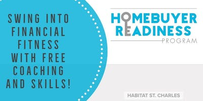 """Homebuyer Readiness - """"First Base"""" Workshop: * Goals and Spending Plans"""
