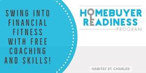 "Homebuyer Readiness - ""Second Base"" Workshop:  *Credit..."