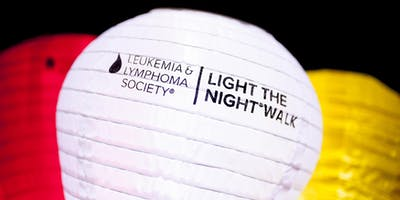 Light the Night Walk: Cherry Hill