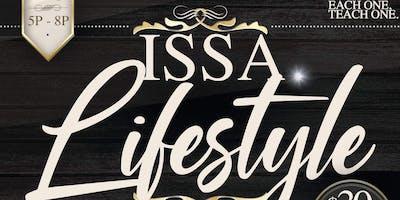 ISSA Lifestyle Motivational Speaking Seminar