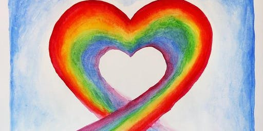 LGBTQ+ & Allies Community Soirée