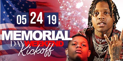 Lil Durk x Yella Beezy OTF Memorials Day Weekend Takeover