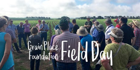 Grain Place Foundation Field Day tickets